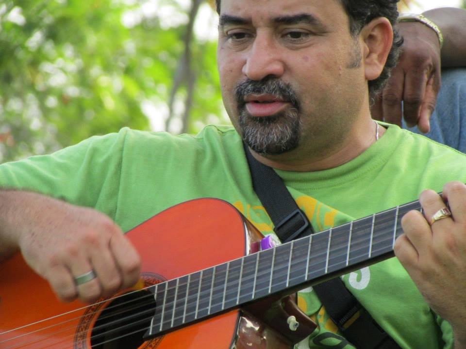 Bilde av Arnaldo